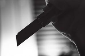 knife, razor