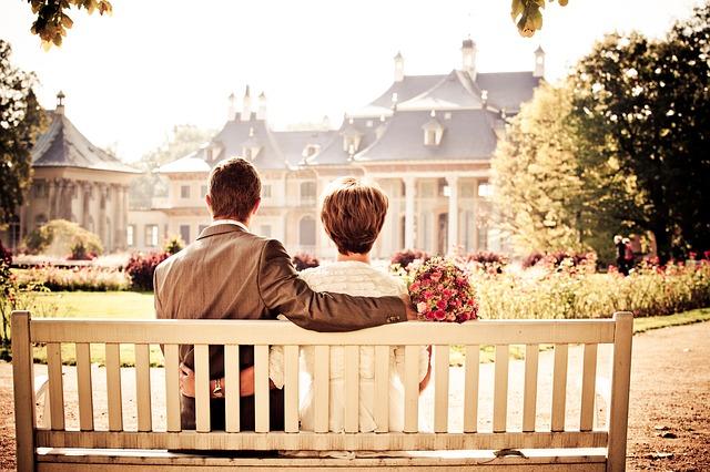 cohabiting couples