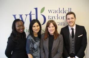 WTB New Staff