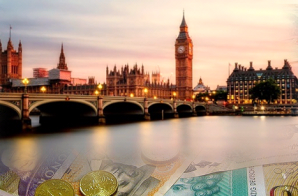London Money River