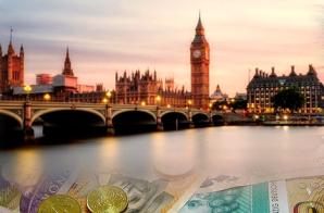 London Money River