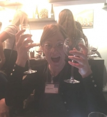 The Association of Women Solicitors wine tasting event 20062017 2 Le Ol